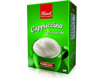 Franck Instant cappuccino Irish cream 160 g