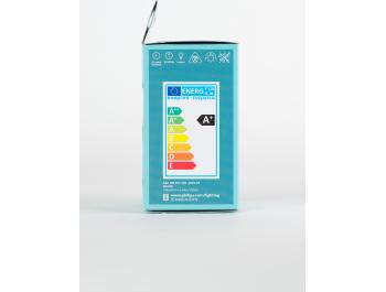 Philips led žarulja Aqua Blue  65W A55 E27 1 kom