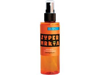 Olival Super mrkva ulje za ubrzano tamnjenje 100 ml