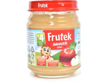 Fructal Frutek voćna kašica od jabuke 4+ mj. 120 g