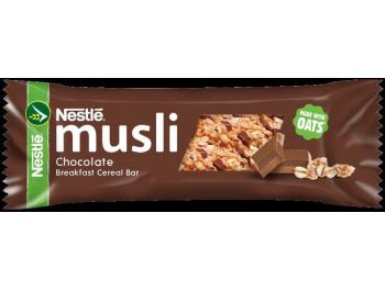 Nestle žitna pločica s čokoladom 35 g