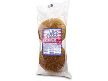 Viva Pecivo za hamburger sa sezamom 4x75 g