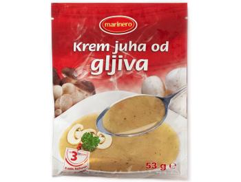 Marinero Krem juha od gljiva 53 g