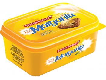 Bakina kuhinja margarin 500 g