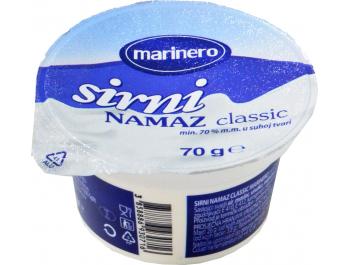 Marinero sirni namaz 70 g
