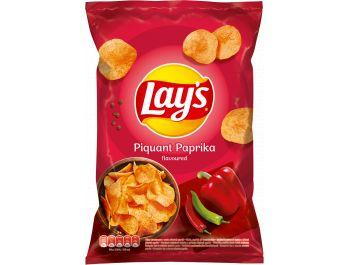 Lay's čips pikantna paprika 140 g