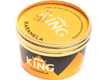 Ledo King sladoled karamela 120 ml