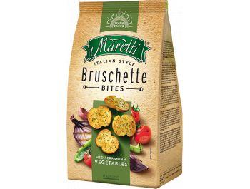 Maretti bruschette miješano povrće 70 g