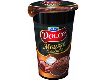 Dukat mliječni čokoladni desert Mousse čokolada 100 g