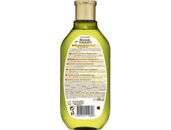 Garnier Botanic Therapy šampon za suhu i oštećenu kosu, s maslinovim uljem 400 ml