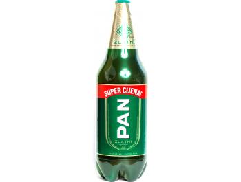 Zlatni Pan Pivo 2 L