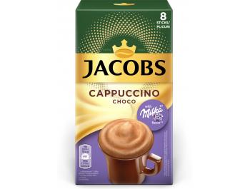 Jacobs Cappuccino choco Milka 144 g