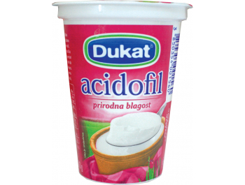 Dukat Acidofil 180 g