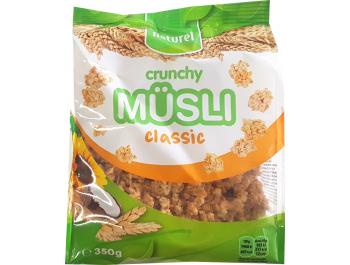 Naturel Muesli clasic 350 g