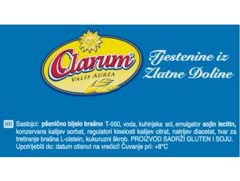 Clarum kore za savijaču 500 g