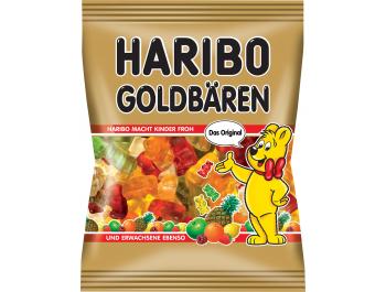 Haribo Zlatni medo gumeni bomboni 100 g