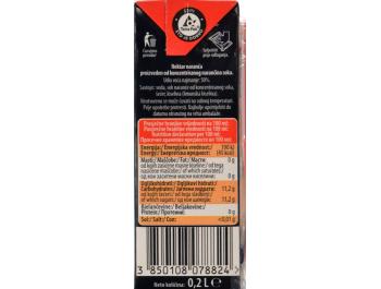 Vindija Vindi nektar naranča 0,2 L