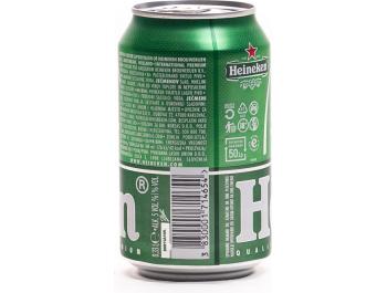 Heineken Pivo 0,33 L