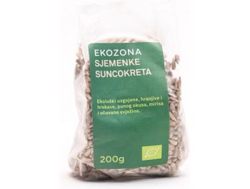 Ekozona BIOsjemenke suncokreta 200 g