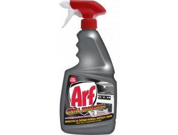 Arf Sredstvo za čišćenje grilla s pumpicom  650 ml