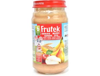 Frutek dječja hrana 190 g voće i žitarice