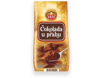 Kraš čokolada u prahu 200 g