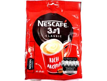 Nescafe Classic 3u1 instant kava 165 g