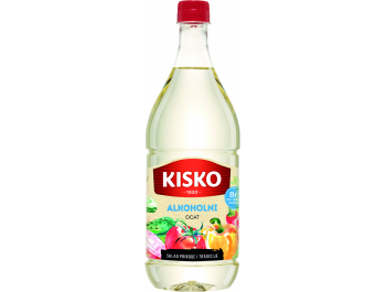 Kisko alkoholni ocat 1 L