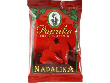 Nadalina ljuta paprika 100 g