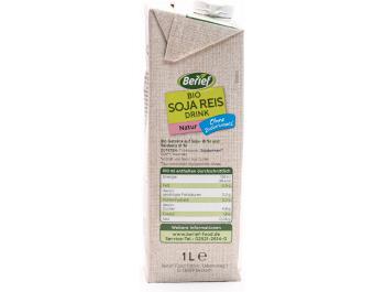 Berier Bio napitak od soje 1 L
