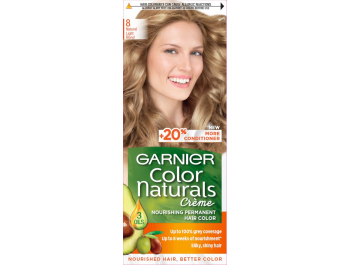 Garnier Color naturals  boja za kosu br. 8 1 kom