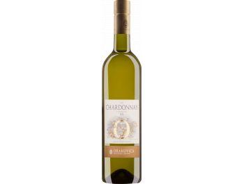 Vino bijelo Chardonnay Orahovica 0,75 L