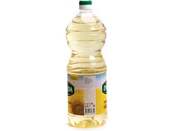 Zvijezda suncokretovo ulje 1,5 L
