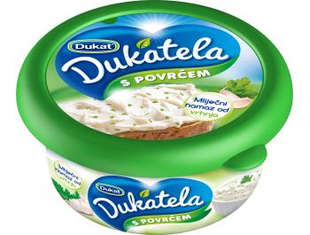 Dukat Dukatela mliječni namaz s povrćem 150 g
