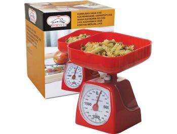 Kuhinjska vaga 2 kg