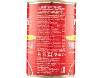Petti rajčica oguljena cijela 400 g