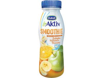 Dukat b.Aktiv jogurt voćni jabuka naranča i banana 330 g