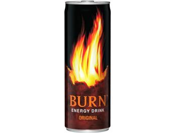 Burn Original energetski napitak 250 ml