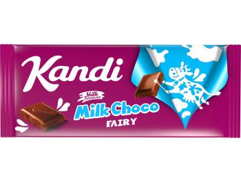Kandi mliječna čokolada 80 g