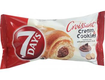 Chipita 7days croissant lješnjak keks 60 g