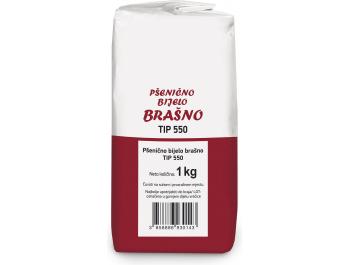 Marinero Brašno glatko T -550 1 kg