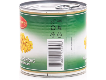 Marinero Kukuruz šećerac 340 g
