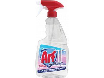 Saponia Arf sredstvo za čišćenje staklenih površina Antistatic 750 ml