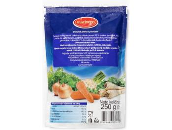 Marinero Dodatak jelima s povrćem 250 g