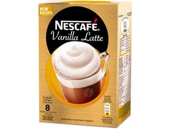 Nescafe instant cappuccino vanilija 1 pak 148 g