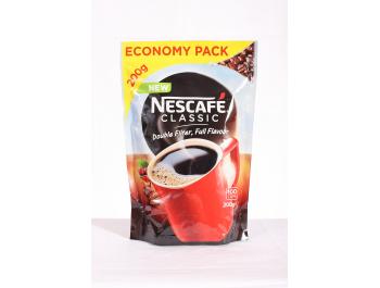 Nescafe Classic Instant kava 200 g