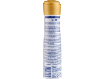 Nivea man Black & White Invisible dezodorans u spreju 150ml