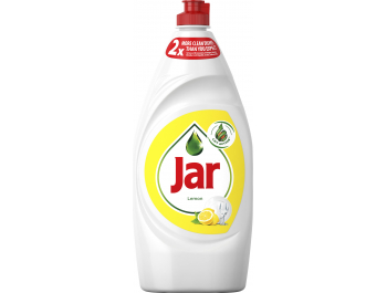 Jar Deterdžent za posuđe lemon 900 ml