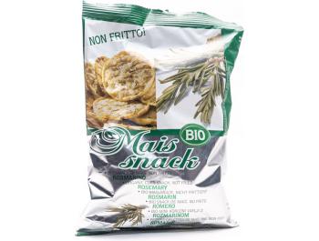 Fiorentini BIO kukuruzni krekeri s ružmarinom mini 50 g
