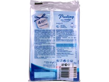 Podravka Dolcela mješavina za puding vanilija 3+1 GRATIS 1 pak 4x37 g